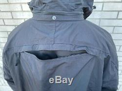 511 5.11 Tactical 3 in 1 Parka Mens 2XL XXL Conceal Carry Full Zip Hooded Jacket