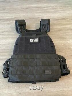 5.11 Plate Carrier with 14lb Rogue Plates
