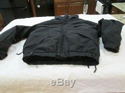 5.11 Tactical 5-in-1 Jacket All Weather Duty Size S Black 48017 $249.99