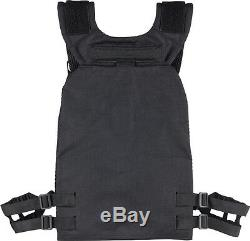 5.11 Tactical Covrt Plate Carrier 56166 / Black 019 New