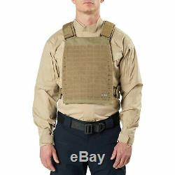 5.11 Tactical Taclite Plate Carrier, Low Profile, Gear Compatible, Style 56166