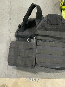 Blue Force Gear Plate Carrier Size Medium. Purchased but never used