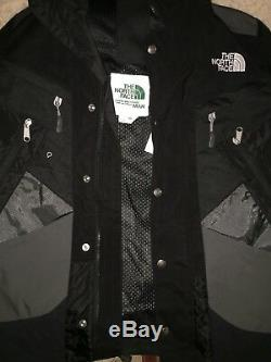 Comme Des Garcons The North Face Jacket MAN Junya Watanabe Backpack BRAND NEW