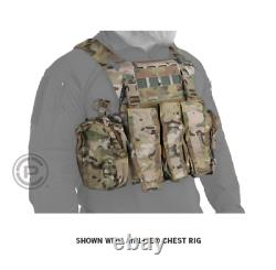 Crye Precision AirLite SPC Structural Plate Carrier Black Small