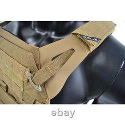 Delustered Crye CP JPC 2.0 Tactical Vest Bullet Proof Vest Plate Carrier Airsoft