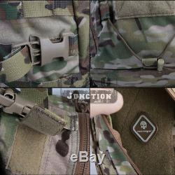 Emerson Navy CAGE Plate Carrier NCPC Vest Tactical Load-Bearing MOLLE Armor Vest