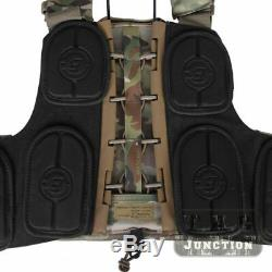 Emerson Tactical CAGE Plate Carrier CPC Vest Adjustable Load-bearing MOLLE Vests