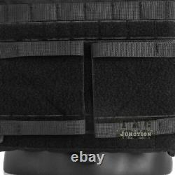 Emerson Tactical JPC 2.0 Plate Carrier High Speed Tube Quick Release Armor Vest