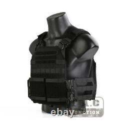 Emerson Tactical Molle Quick Release JPC 2.0 Body Armor Vest Swift Plate Carrier