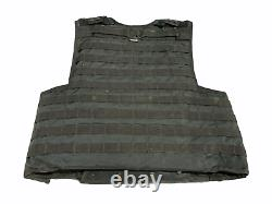 Hawk Stab Spike Ballistic Tactical Molle Body Armour Stab Vest M/R OA251 A