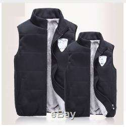 Knife Stab Proof Slash Cut Vest Security VIP Tactical Police Army Clothing Warm