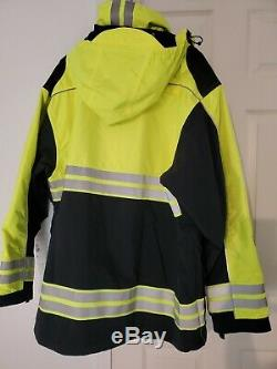 Mens 5.11 Tactical First Responders Visibility Jacket Size MEDIUM