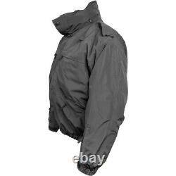 Niton Tactical Mission 5 Waterproof Jacket Police/Military/Cadet/Security/Pris