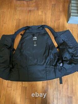 North face hydro heli vest tactical steep tech rtg