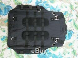 Oakley SI AP Vest Standard Issue Tactical Field Gear Size Large L (with hanger)