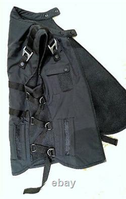 Oakley Standard Issue Tactical Field Gear Payload Vest RARE Size Large NWOT