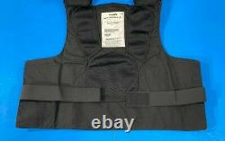 Point Blank Endeavor Odc Outer Duty Carrier Armor Carrier Black 44-r No Plates