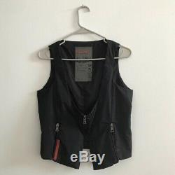 Prada Sport Tactical Vest