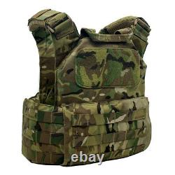 SHELLBACK TACTICAL SHIELD PLATE CARRIER Low Profile Lightweight Vest