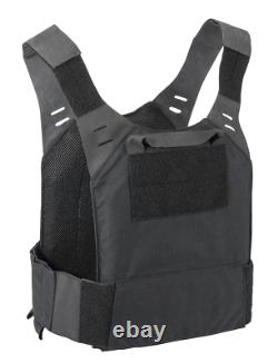 SHELLBACK TACTICAL STEALTH LOW CONCEALABLE PLATE CARRIER Vest with HEAVY HANGER
