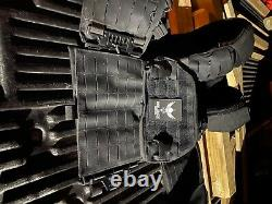 Shellback tactical plate carrier