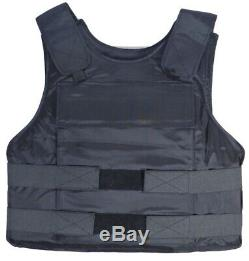 Tactical Scorpion Gear 04 Level IIIA Concealable Armor Vest Size Choice