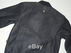 Under Armour Tactical Armed Forces Cold Gear Black bomber jacket Small rt $250