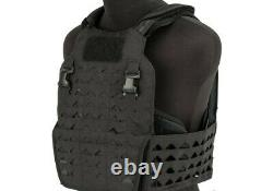 Velocity Systems SCARAB DLX Light Weight Plate Carrier (ColorBlack / XL)