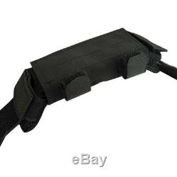 Viper VX Buckle Up Carrier GEN2 Armour Plate Military Tactical Airsoft Black
